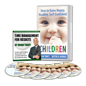 How to Raise Happy, Healthy, Self-Confident Children Plus Bonus