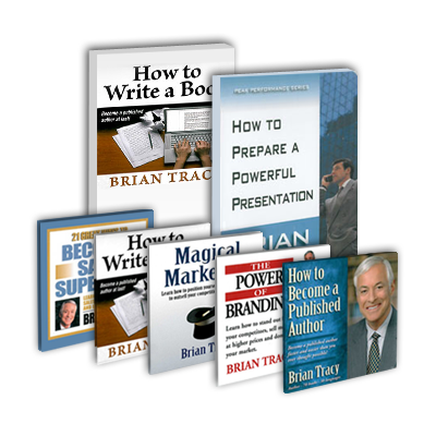 Writing and Publishing Starter Kit