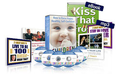 Happy Healthy Self-Confident Children Training Kit