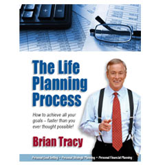 The_Life_Planning_Process__Brian_Tracy_Soft_Cover_Book