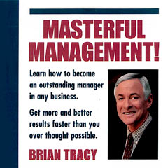 Masterful Management!