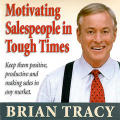 Motivating Sales People in Tough Times