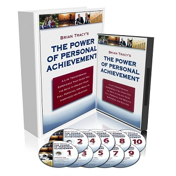 The Power of Personal Achievement