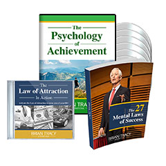 The Psychology of Achievement + Bonuses