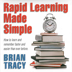 Rapid Learning Made Simple CD