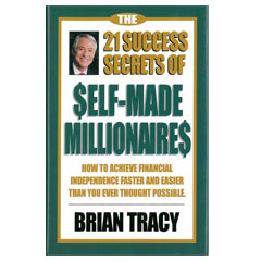 21 Success Secrets of Self-Made Millionaires Book