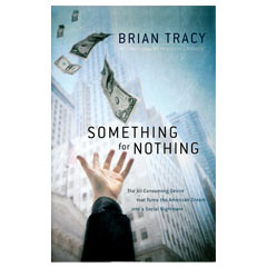 Something for Nothing - Book