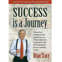 Success is a Journey - DVD Plus Bonus