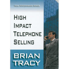 High Impact Telephone Selling