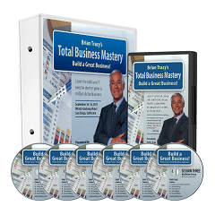 Total Business Mastery Home Study Program
