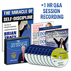The Miracle of Self Discipline Package