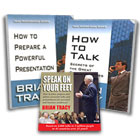 How to Talk: Secrets of the Great Communicators + Bonuses!