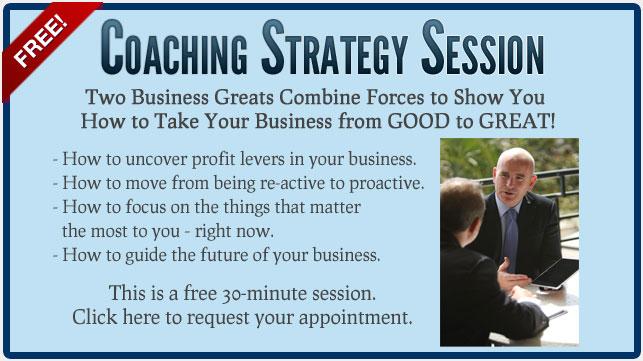 Free coaching kate